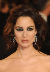 Berenice Marlohe at the Royal world premiere of