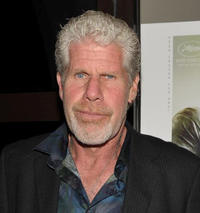 Ron Perlman at the Comic-Con 2011 of