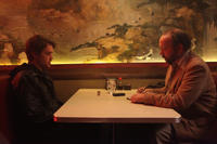 Chase Williamson and Paul Giamatti in