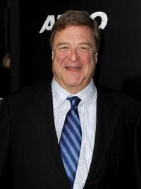 "John Goodman at the California premiere of ""Argo."""