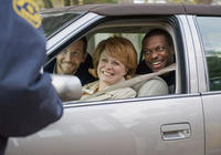 Bradley Cooper, Jackie Weaver and Chris Tucker in