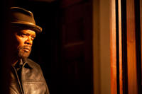 Samuel L.Jackson as Foley in