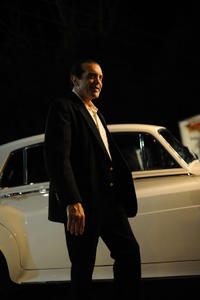 Chazz Palminteri as Joe Fine in