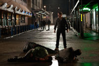 "Tom Cruise as Reacher in ""Jack Reacher."""