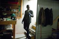 "David Oyelowo as Emerson in ""Jack Reacher."""