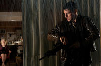 """Rosamund Pike as Helen and Tom Cruise as Reacher in """"Jack Reacher."""""""