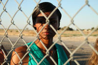 """Emayatzy Corinealdi as Ruby in """"Middle of Nowhere."""""""