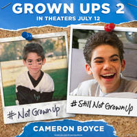 Cameron Boyce in