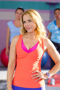 Maria Bello as Sally Lamonsoff in