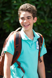 Cameron Boyce as Keithie Feder in