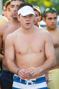 Jimmy Tatro as Frat Boy in