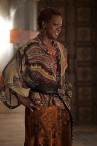 Viola Davis as Amma in