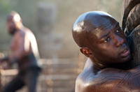 David Gyasi as Autua in