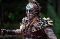 Hugh Grant as Kona Chief in