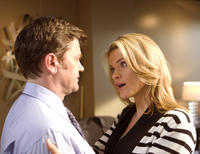 John Michael Higgins as Damon and Missi Pyle as Blair in