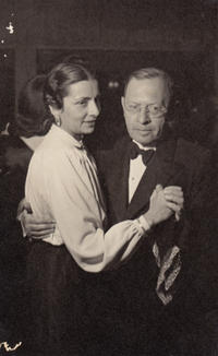 Gerda and Kurt Tuchler in