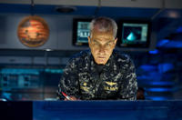 David Strathairn as Adm. William Stenz in