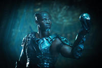 Djimon Hounsou as Korath in