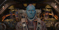 Michael Rooker as Yondu in