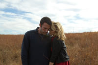 Ben Affleck and Rachel McAdams in