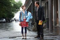 Sami Gayle as Alison Loeb and Nicolas Cage as Will Montgomery in