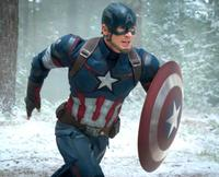 chris evans as captain america in avengers age of ultron