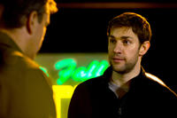 John Krasinski as Dustin Noble in