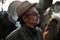 Leos Carax in