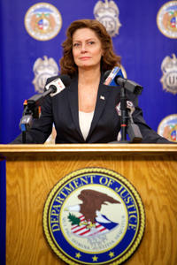 Susan Sarandon in