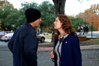 Barry Pepper and Susan Sarandon in