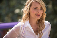 Margot Robbie in