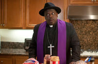Cedric the Entertainer in
