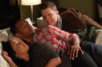 Essence Atkins, Marlon Wayans and Nick Swardson in