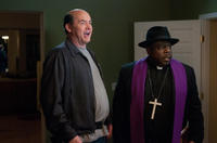 David Koechner and Cedric the Entertainer in