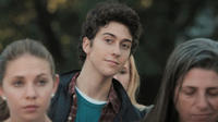Nat Wolff as Jeremiah in
