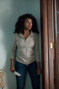 Taraji P. Henson as Terry in