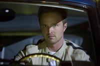 Aaron Paul as Tobey Marshall in