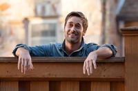 Ryan Eggold as Peter in