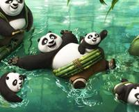Check out all the movie photos for ' Kung Fu Panda 3'