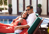 Sonakshi Sinha and Salman Khan in