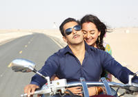 Salman Khan and Sonakshi Sinha in