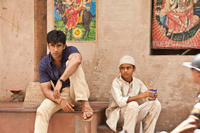 Amit Sadh as Omi and Digvijay Deshmukh as Ali in