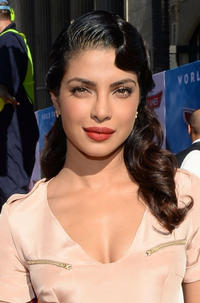 Priyanka Chopra at the World premiere of