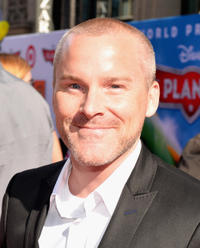 Roger Craig Smith at the World premiere of