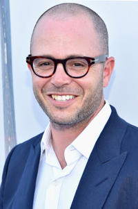 Damon Lindelof at the California world premiere of