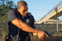 David Otunga as Officer Devans in