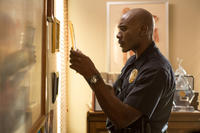 Morris Chestnut as Officer Phillips in