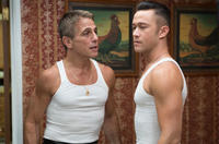 Tony Danza and Joseph Gordon-Levitt in