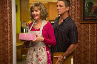 Glenne Headly and Tony Danza in
