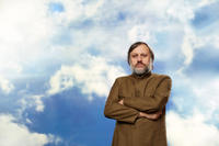 Slavoj Zizek in